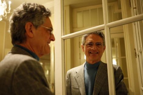 El psiquiatra Luis Rojas Marcos. | El Mundo