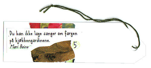 #5 :: laget :: group/ made