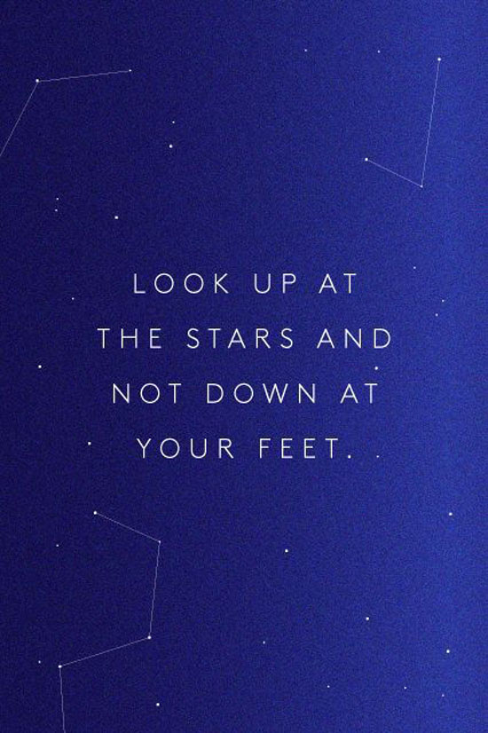 Quotes About Looking At The Stars 58 Quotes