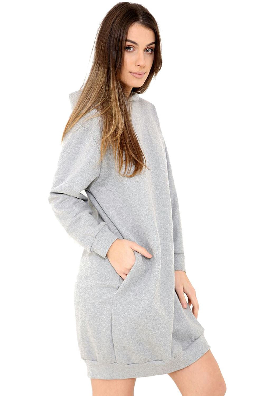 Dresses oversized sweatshirt size chart