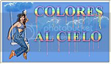COLORES AL CIELO- Tutoriales