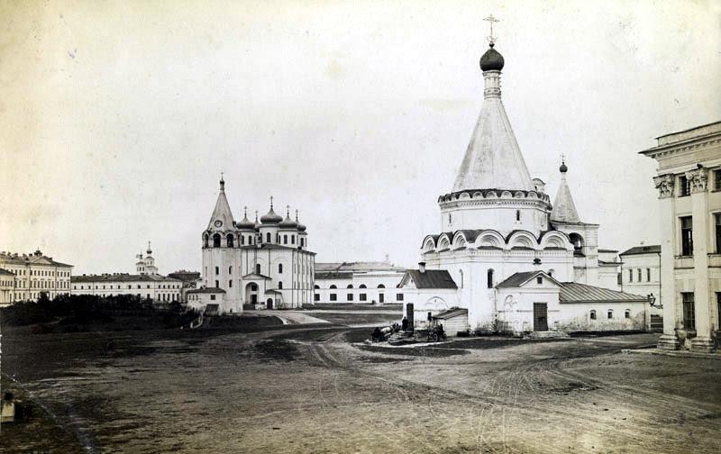 нижний новгород 1868