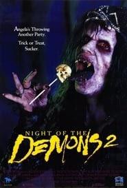 Démonok éjszakája II. online magyarul videa előzetes blu-ray 1994