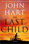 book cover of Last Child by John Hart