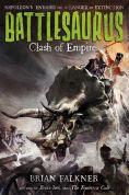 Title: Battlesaurus: Clash of Empires, Author: Brian Falkner