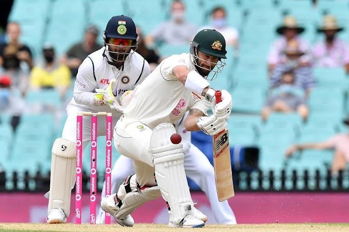 India vs Australia: 'Zip It' - Mark Waugh, Shane Warne Not Pleased With Rishabh Pant's Chatter