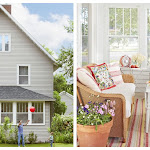 This Renovated Farmhouse Is Packed With Affordable Decorating Ideas - countryliving.com