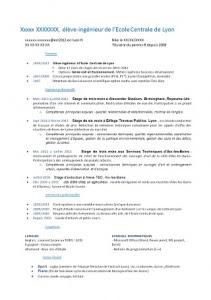 Cv Resume 2012