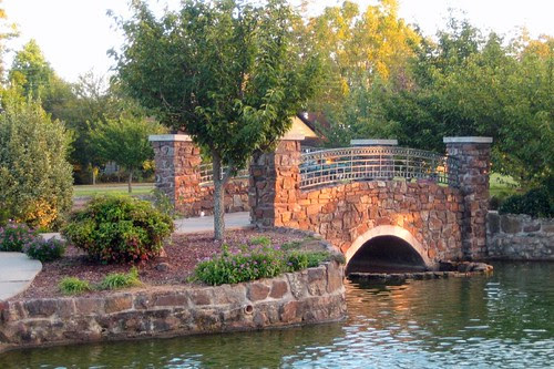 Janssen Park Bridge