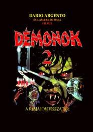 Démonok 2. online magyarul videa néz teljes filmek subs 1986