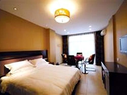 Review Fresh House Inns Hangzhou Jiuxi