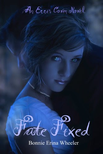 Fate Fixed (The Erris Coven Series, #1)