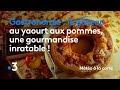 Recette Gateau Aux Pommes De Laurent Mariotte
