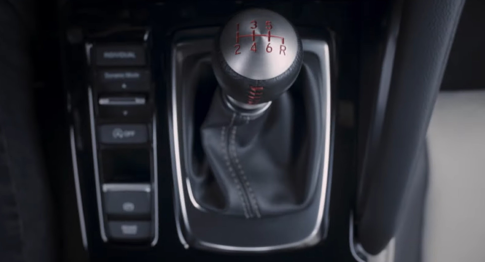 Petrolheads Rejoice, 2023 Acura Integra Will Come With A Six-Speed Manual