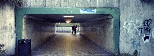 underpass by pho-Tony