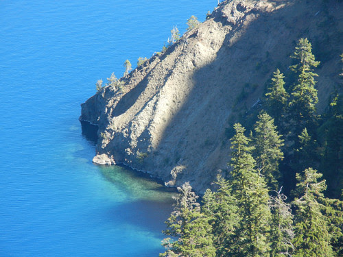 Crater Lake, Oregon _ 6626