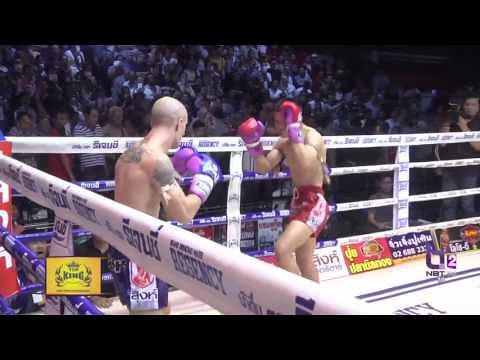 ศึกมวยดีวิถีไทยล่าสุด 19 กุมภาพันธ์ 2560 มวยไทยย้อนหลัง Muaythai HD - YouTube