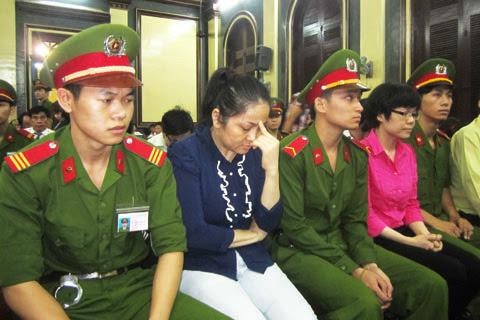 20 ngày, xét xử, 'siêu lừa', Huỳnh Thị Huyền Như, 4.000 tỷ đồng