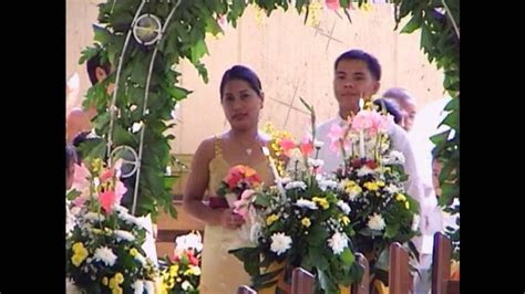 Wedding Ceremony (Traditional Philippine Wedding)   YouTube