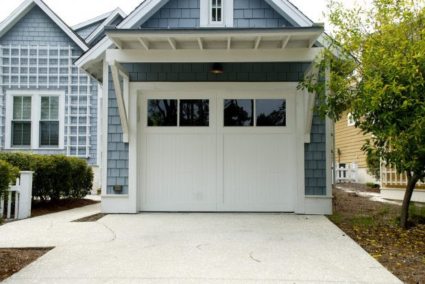 How Foundation Problems Can Damage Your Garage Doors