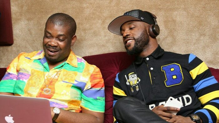Iyanya Confirms Exit From Mavin Records Announces His New Label