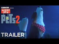 The Secret Life Of Pets 2 Bukan Sekedar Film Seru,Tapi Juga Baik Untukmu