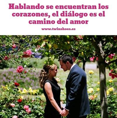 Imagen Y Frase De Amor Del Fin De Semana Domingo 23 De Junio Del