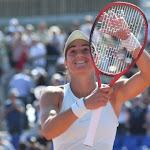 Tennis - WTA - Strasbourg : Garcia en finale contre Yastremska