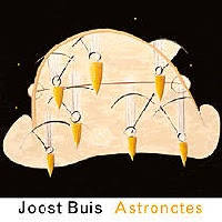Joost Buis - 'Astronotes'