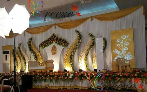 15 best Wedding Decoration Coimbatore images on Pinterest