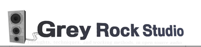 Grey Rock Studio