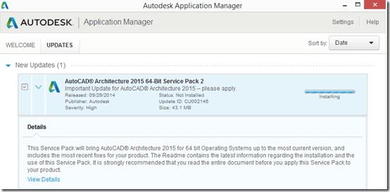 Autocad Mep Service Pack : Jtb world autocad architecture service pack