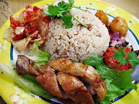 resepi nasi ayam special youtube