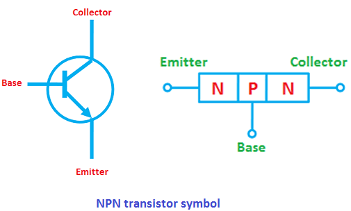 NPN Bipolar Junction Transistor ? Why NPN is used?