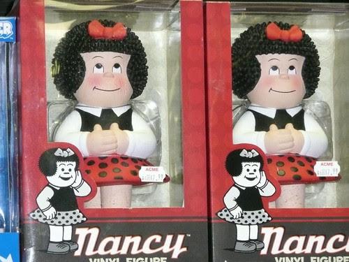 Nancy by Ape Lad