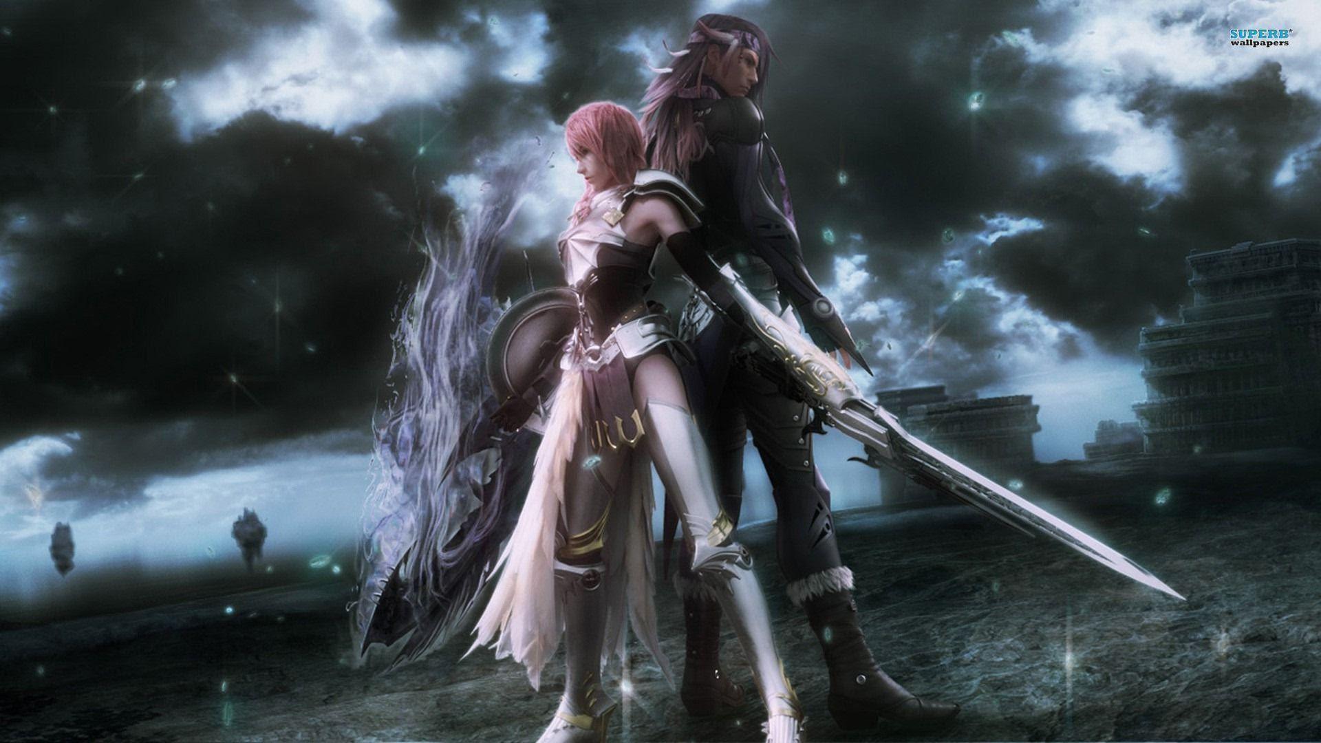 Final Fantasy Hd Wallpaper 1080p 81 Images