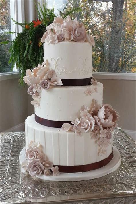 Magnificent Cakes   Birmingham, AL Wedding Cake