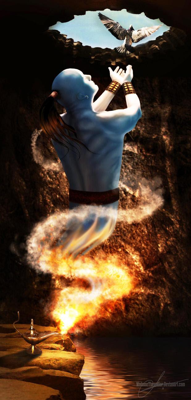 http://pre14.deviantart.net/9582/th/pre/i/2010/184/3/d/the_genie_in_the_cave__by_madamethenadier.jpg