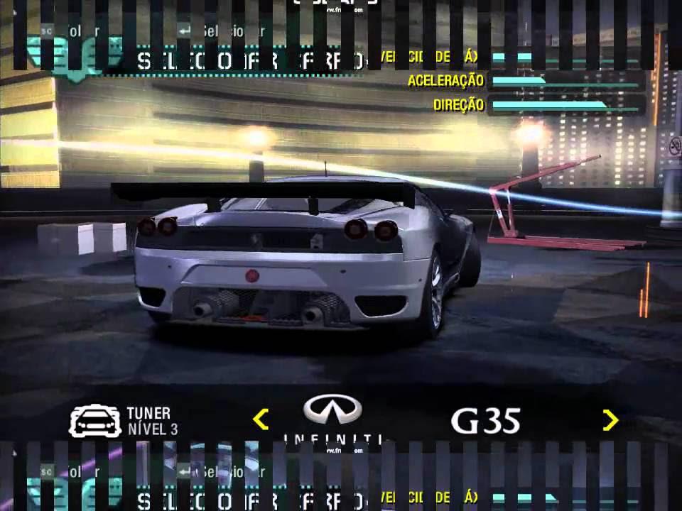90 Mod Mobil Nfs Carbon HD Terbaru