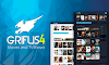 Grifus v4.0.3 – Legendary WordPress Theme Movies