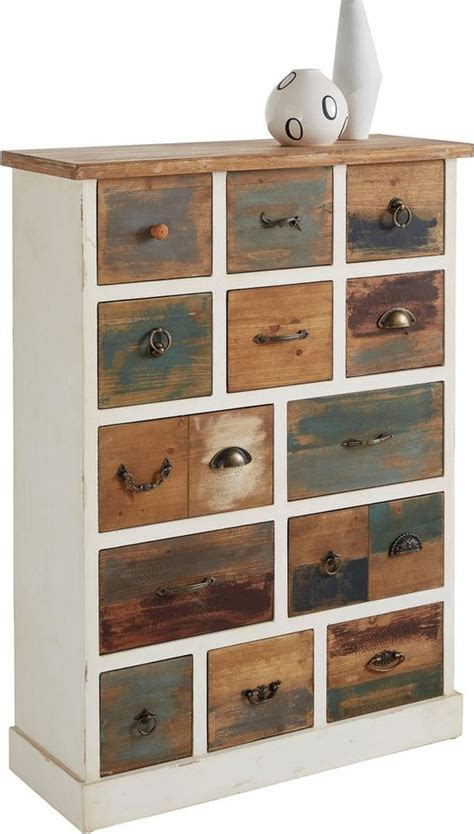 Gustav Klimt Kommode Schmalwand 2021