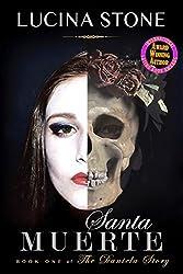 Santa Muerte book cover