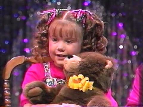 Me And My Teddy Bear Song Barney Lyrics
