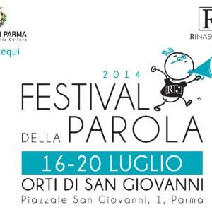 Festival della Parola 13 eventi con ospiti poliedrici
