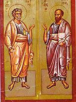 Τα όρια της Εκκλησίας και ο Οικουμενισμός