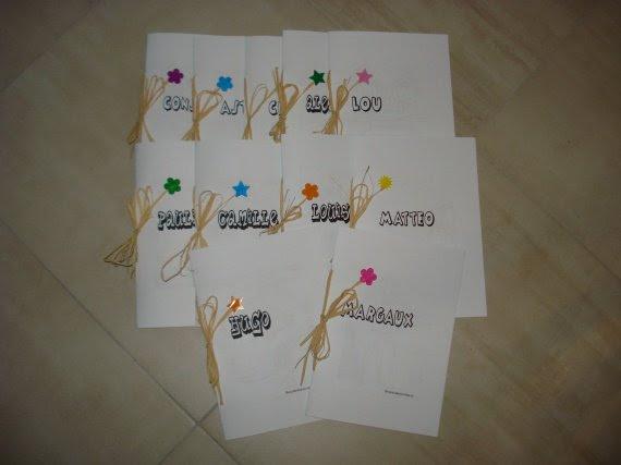 Les Livrets De Coloriage Pour Les Enfants Mon Mariage 9 Juin 2012