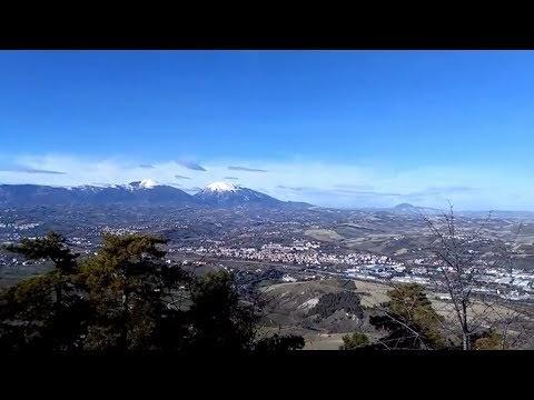 Panoramica Comune di Castellalto