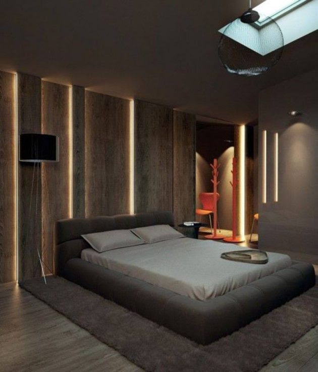 Best Fashion: Modern Bedroom Designs by Neopolis 2014