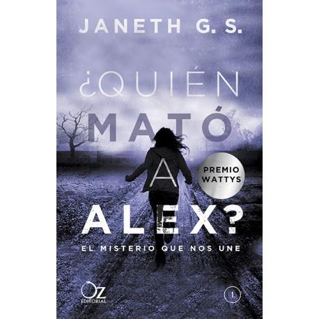 ¿Quién mató a Alex? El misterio que nos une