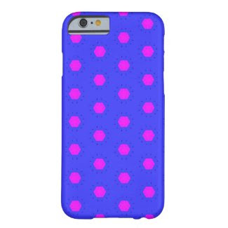 Eye Poppin' Pinks on iPhone 6 Barely There Case Barely There iPhone 6 Case